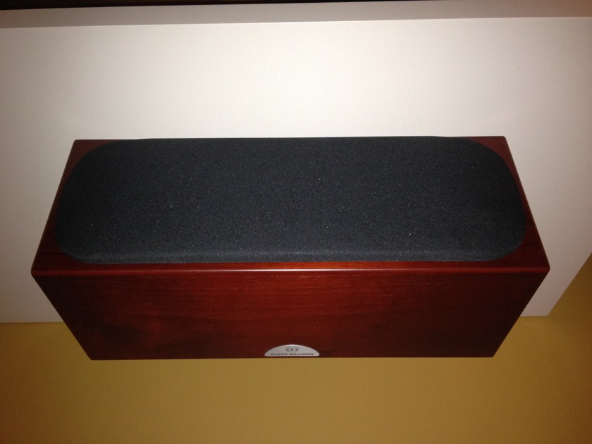 Monitor Audio Silver RS LCR Center Channel Speaker