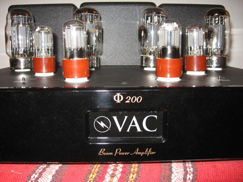VAC Phi 200