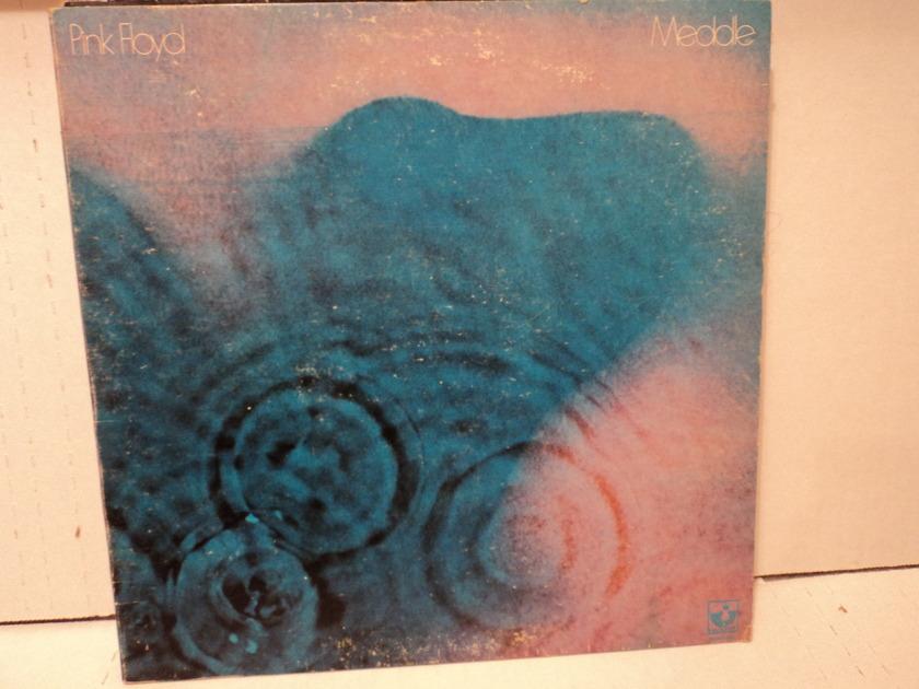 Pink Floyd - Meddle Harvest SMAS 832