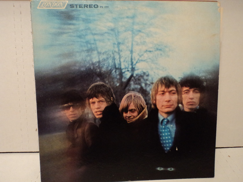 The Rolling Stones - Between the Buttons London PS 499