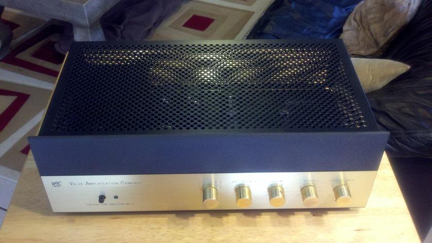 VAC PRE AMP  VINTAGE MK II