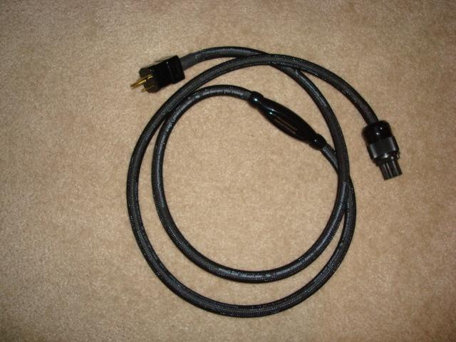 Transparent Audio Premium PowerLink Power Cord