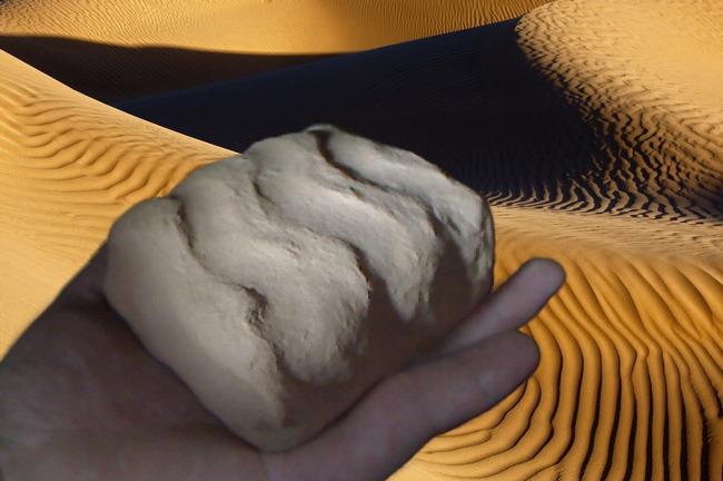 Coconut-Audio VibraPortal Sahara Shadow