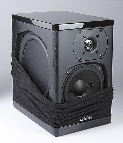 Definitive Tehnology StudioMonitor 450