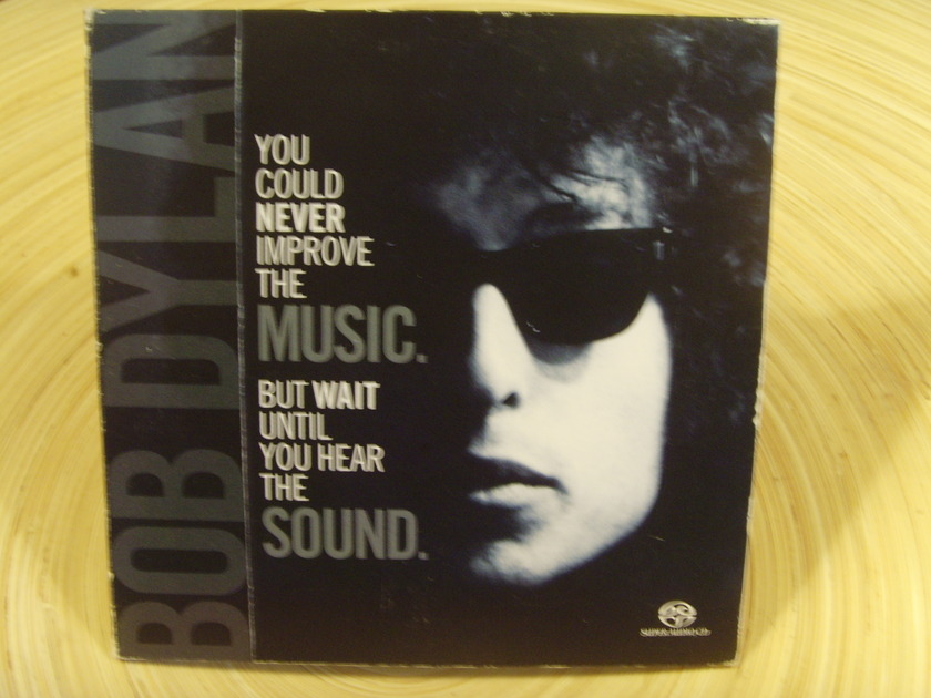 Bob Dylan - Bob Dylan Revisited The Reissue Series