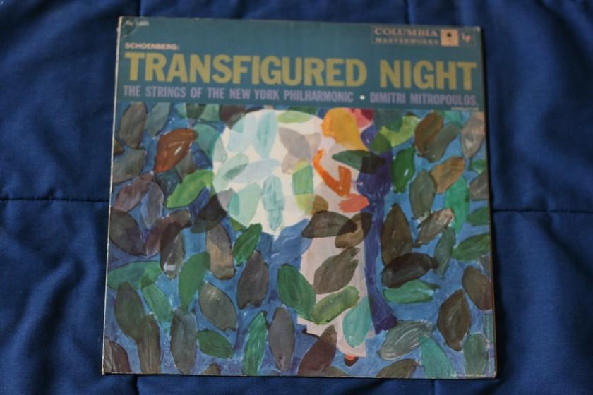 Schoenberg - Transfigured Night ML 5285