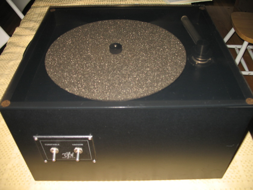VPI HW 16.5  Record Cleaning Machine Great Condition