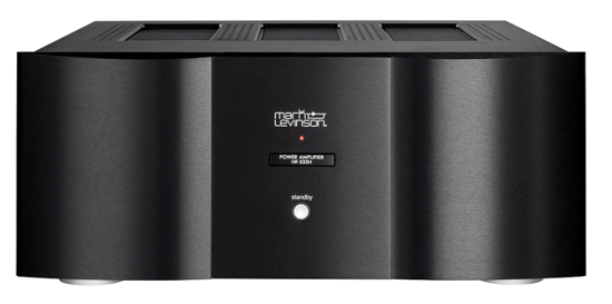 Mark Levinson ML No. 533H 3 x 300 channel amplifier