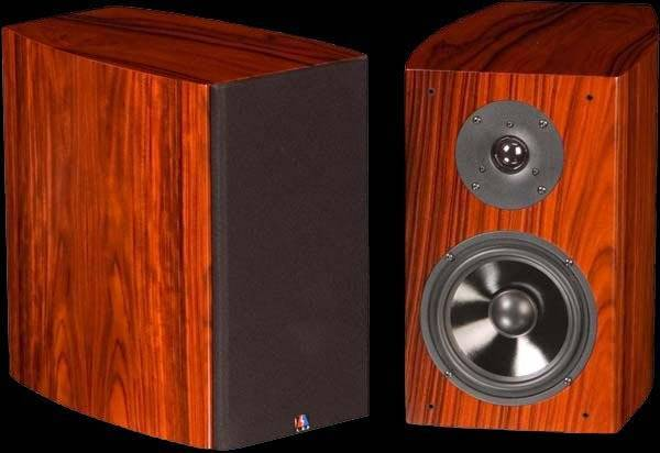 LSA LSA-1 Modified New speakers w/warranty