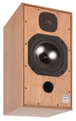 Harbeth Compact 7ES-3 your search is over! in stock
