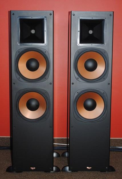 Klipsch RF-7 Floorstanding Speakers