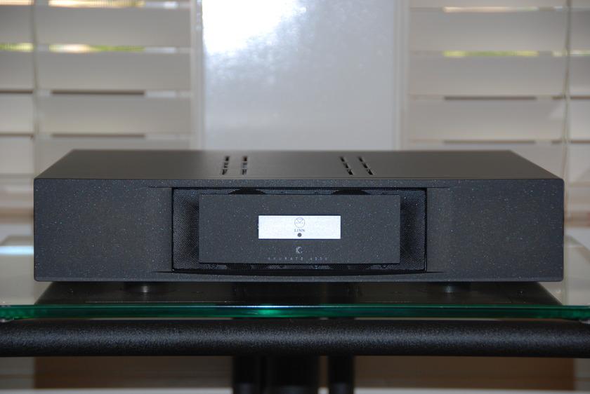 Linn Akurate 4200 4-channel Solid State Amplifier