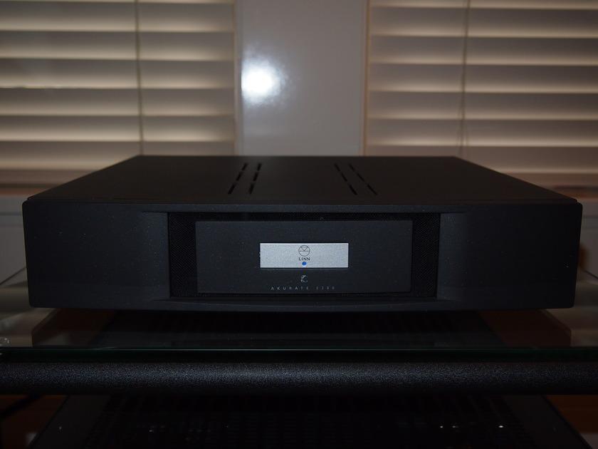 Linn Akurate 2200 Solid State Amplifier