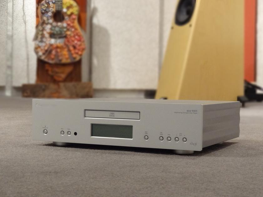 Cambridge Audio 840C Silver DEMO!
