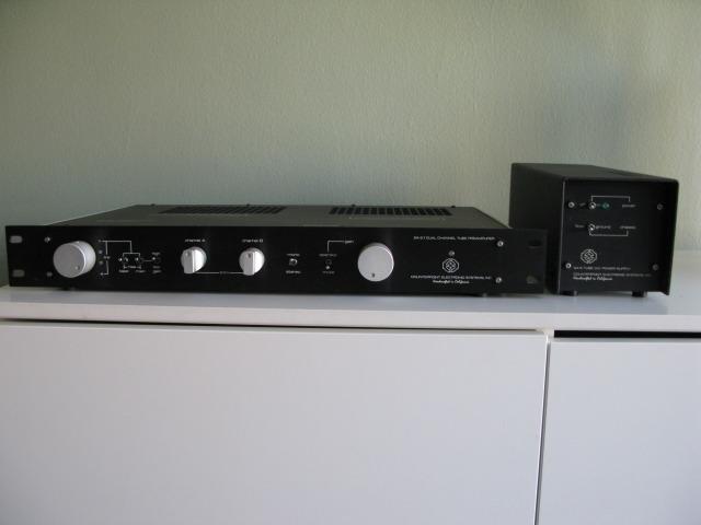 Counterpoint SA-5.1 Many Alta Vista Upgrades