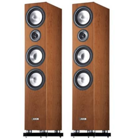 Canton CL590.2 High-End Sound/Style