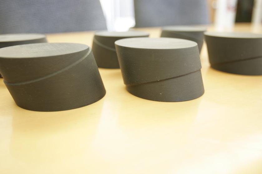 Carbon Fiber Anti-vibration Stands