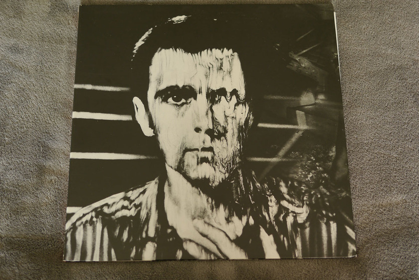 "Peter Gabriel - III    ""Melt"" 200G Quiex Classic Records LP"