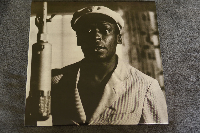 Miles Davis - The Musings of Miles Analog Production 45RPM 2 LPs