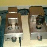 Woo Audio WA6-SE Headphone Amp
