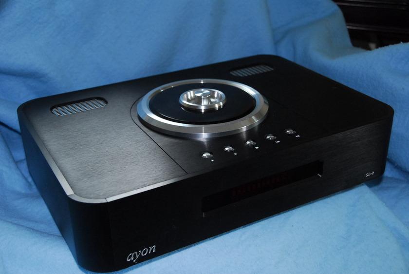 Ayon CD2 C D Player