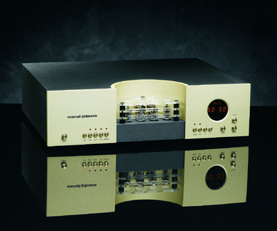 conrad johnson MET1 multi-channel preamp, new with full warranty