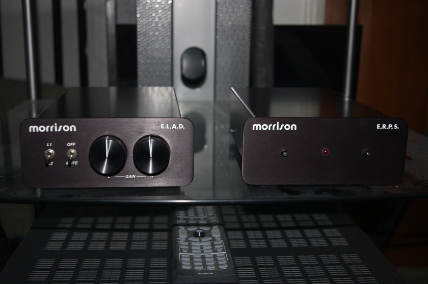 Morrison Audio ELAD