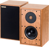 Harbeth P3 ESR Speakers NEW All Models At Gene Rubin Audio