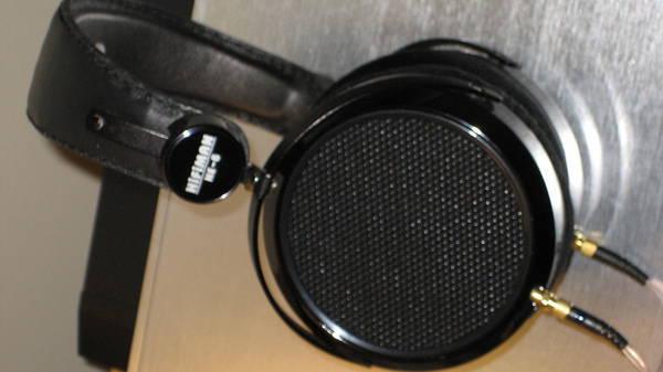 Hifiman HE-6 headphones planar world class