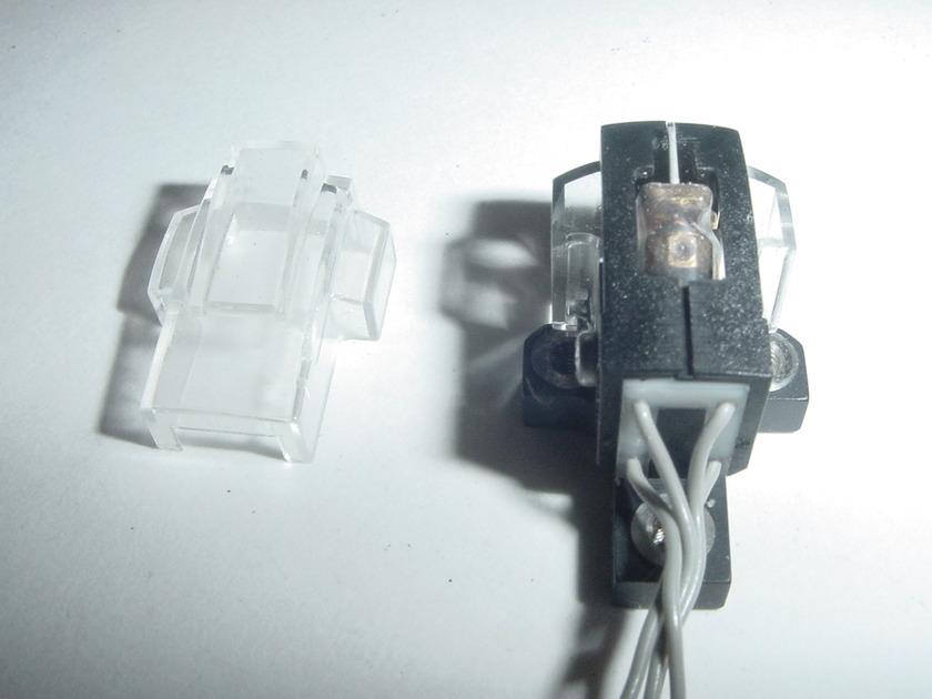 Linn Arkiv rare MC cartridge LOMC Supex/Koetsu made top model