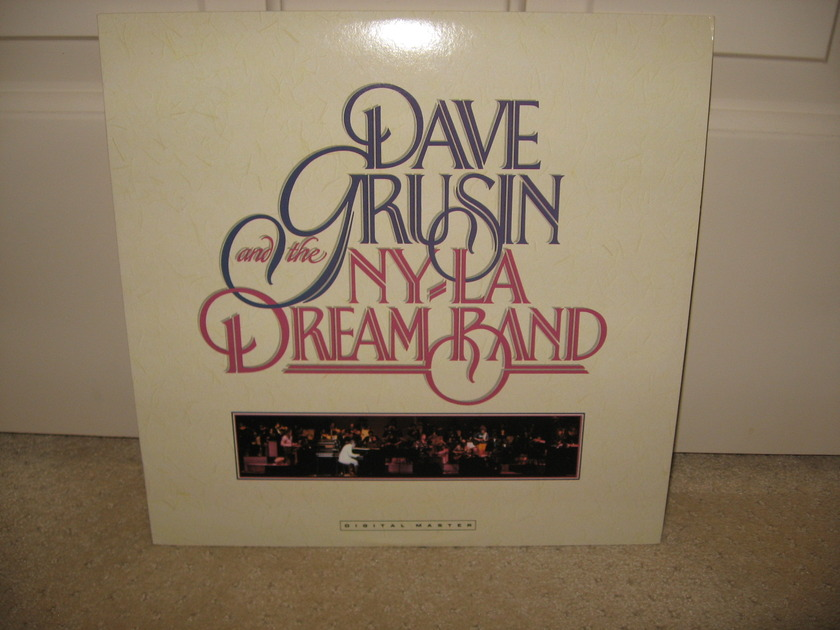 David Grusin - And The NY/LA Dream band
