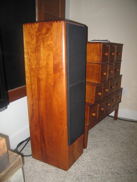 Daedalus Audio DA-1