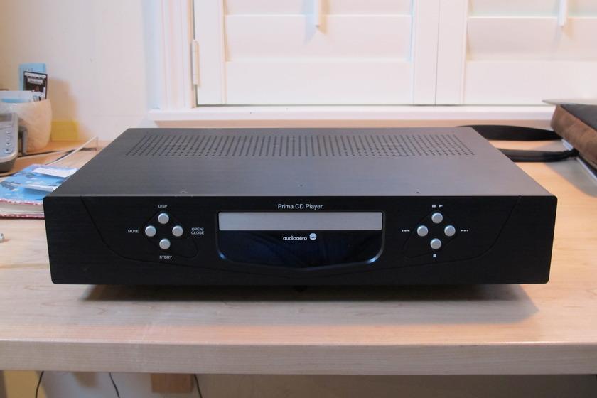 Audio Aero  Prima 24/192