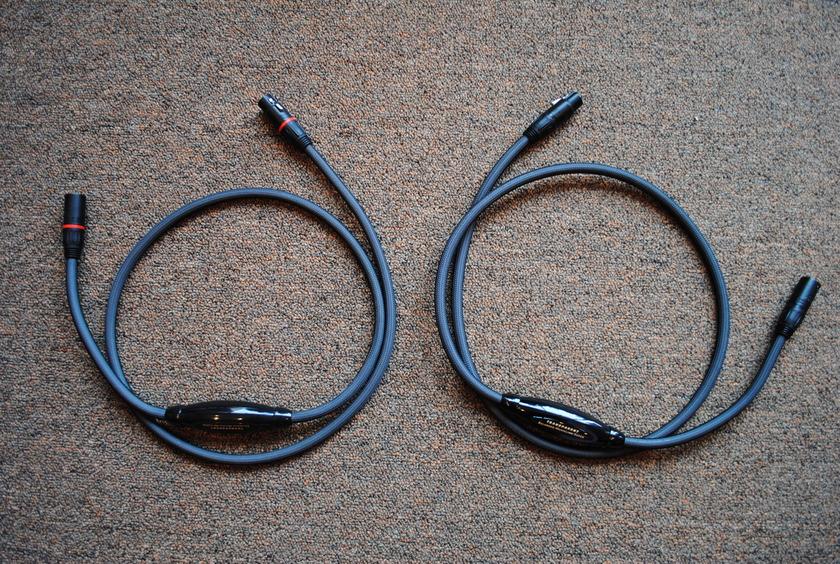 Transparent BMLS1.5 MM1 Technology Balanced Interconnects