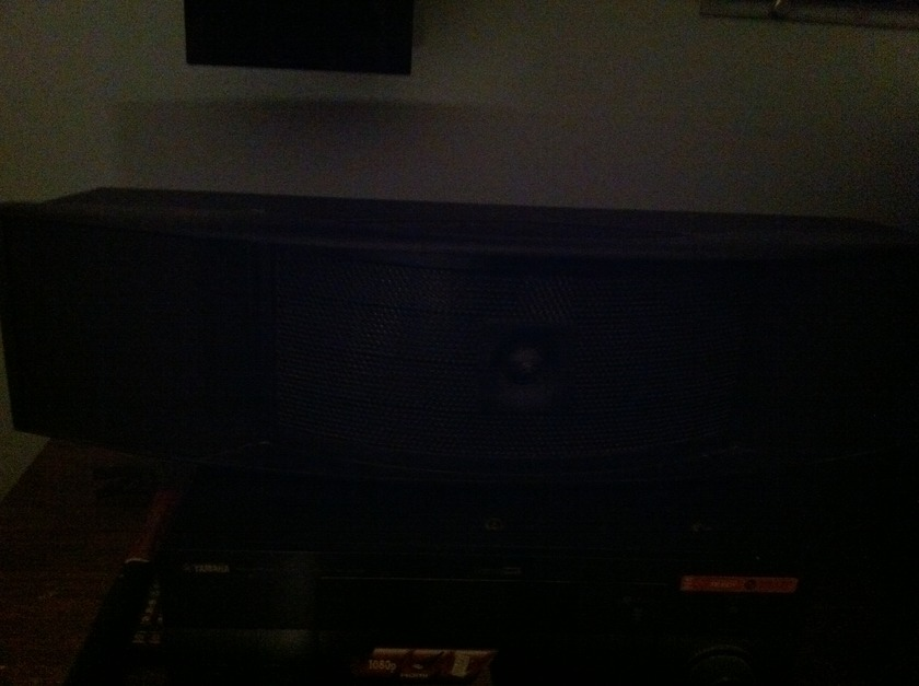 Martin Logan Matinee center channel speaker