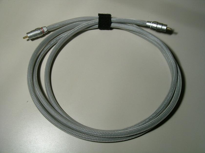 Transparent Audio Premium Digital Link  2 meters