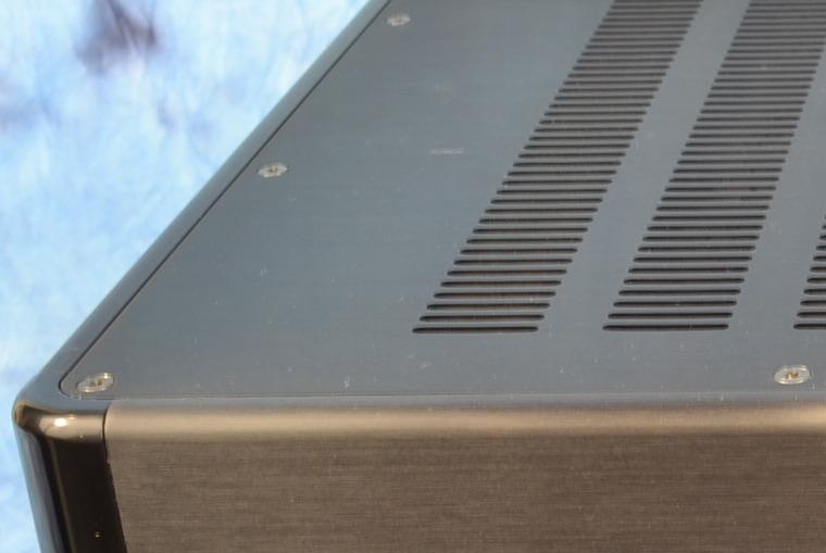 Krell TAS Theater Amplifier Standard  5 Channel Power Amplifier