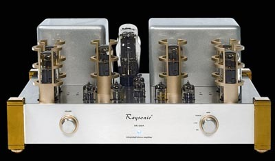 Raysonic  SP-30A SET Integrated Amplifier  18wpc SET Class A Integrated