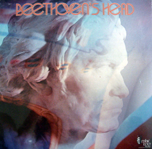 ★Sealed★ London OE / - ABBADO-KARAJAN-ANSERMET, Beethoven's Head!