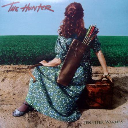 ★Sealed Audiophile 180g★ CISCO Records / - JENNIFER WARNES, The Hunter (8000 Copy Limited Edition)!