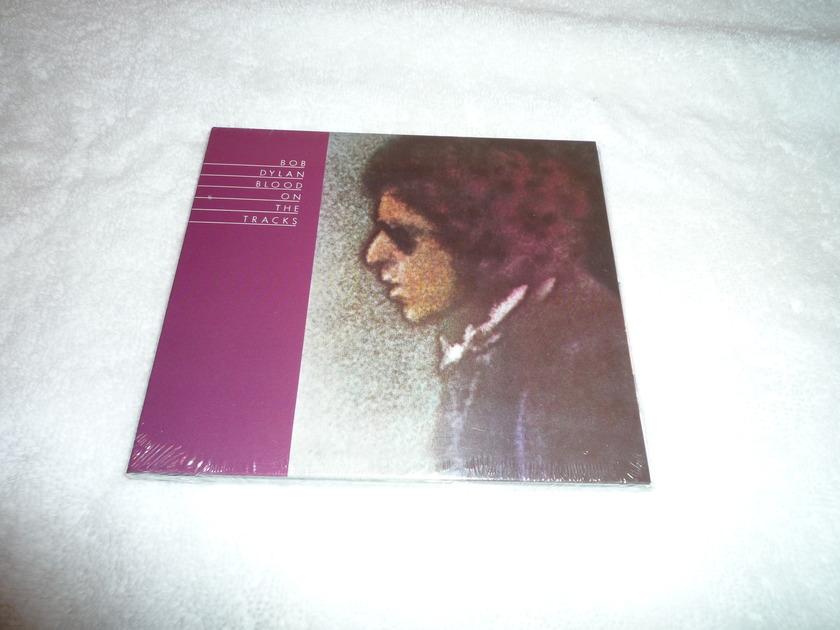Bob Dylan SACD - Blood on the Tracks New & unopened