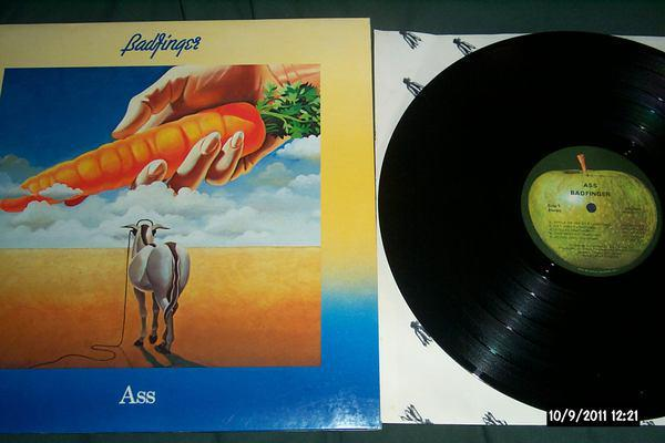 Badfinger - Ass lp nm