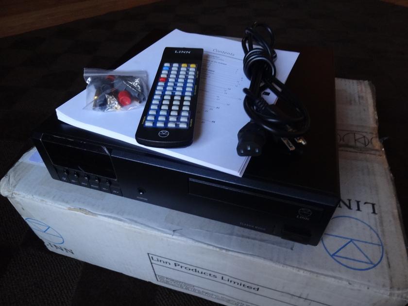 Linn  Classik K CD, Amp, Preamp, Tuner w/ box, remote