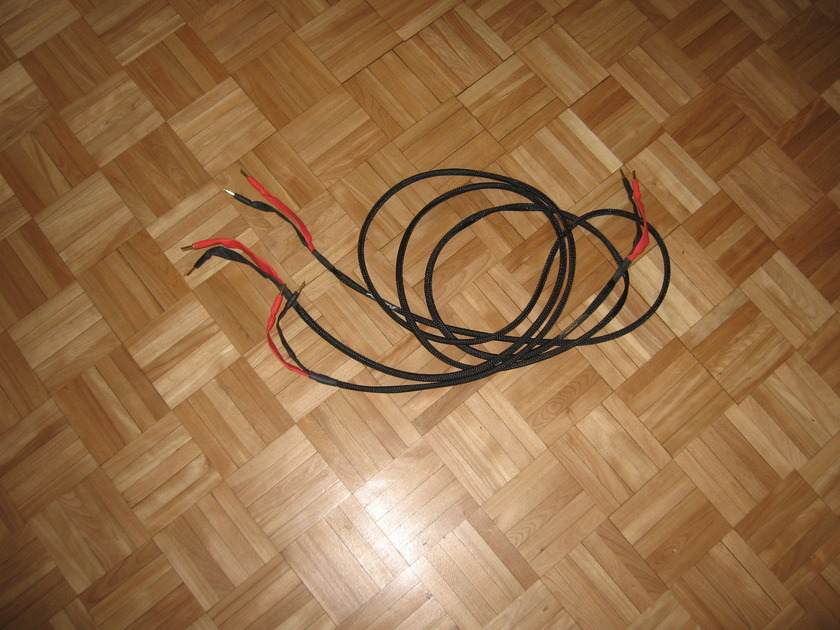 Morrow SP4 Speaker Cables