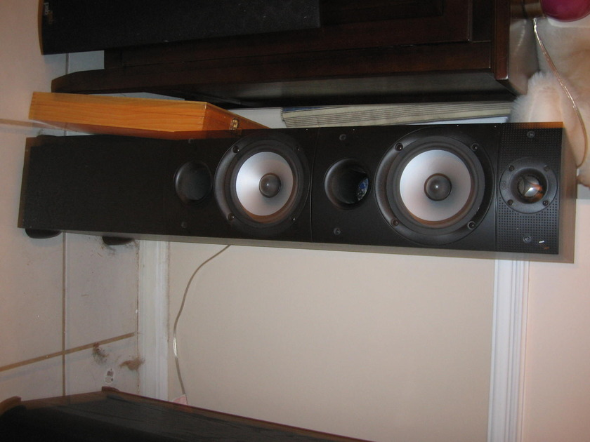 PSB 4t floor standing speakers