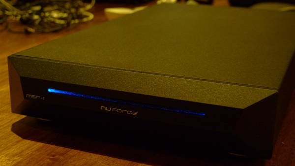 Nuforce MSR 1 240V