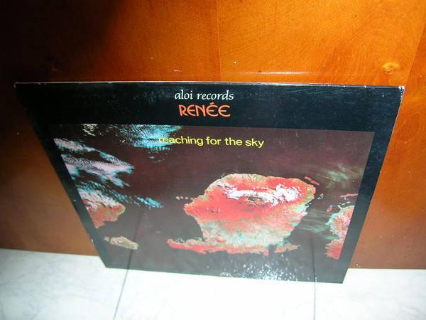 Linn /Aloi Records- - Renee- Reaching For the sky-  uk audiophile!