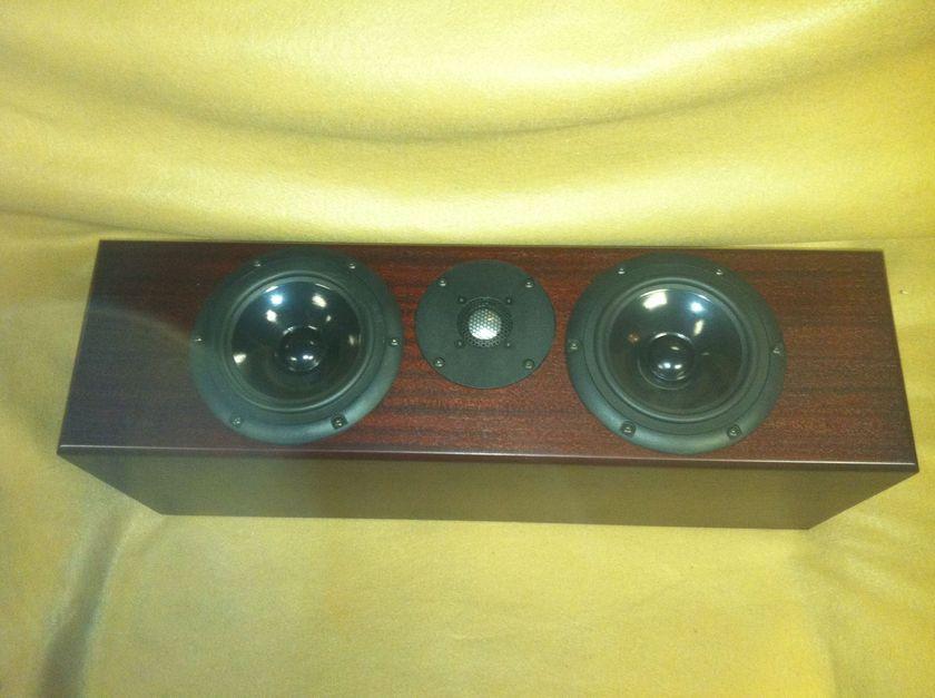 Totem Center Speaker Rainmaker- Gently used