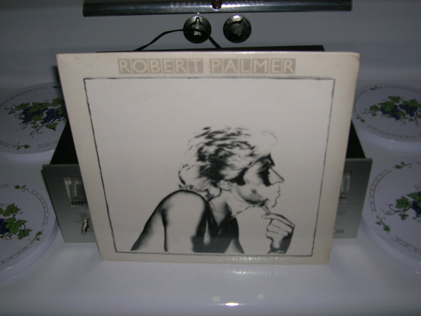 Robert Palmer-Secrets-Sealed- - 1979 Island Records LP