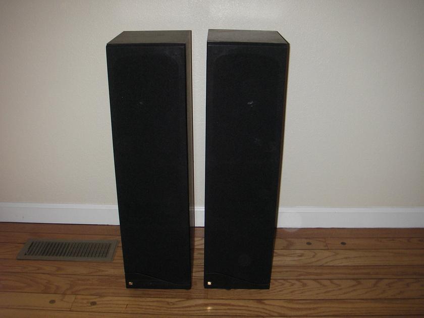 KEF Coda   9.2   Floorstander   SET  &  T- amp  friendly